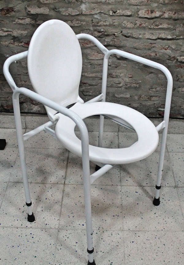 silla para inodoro