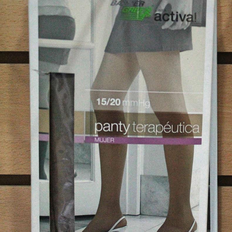 Panty terapeutica